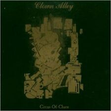 CLOWN ALLEY - Circus Of Chaos  [Re-Release] CD