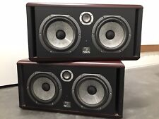 FOCAL Twin6 Be Professional Studio Active Powered Monitors Speakers PAIR