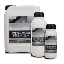 Impregnating Penetrating Tile and Stone Sealer - SRP Impregnator Premium