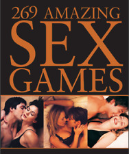 269 AMAZING SEX GAMES by Hugh deBeer eBook PDF with Full Master Resell Rights