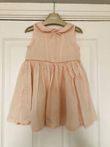 Next Dress 2-3y
