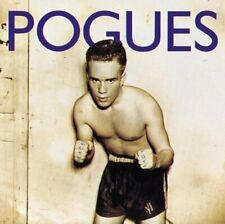 Pogues Peace and love (1989)  [CD]
