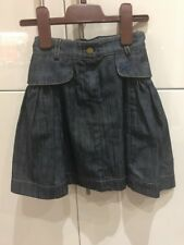 Girls No Added Sugar Jean Skirt New Age 5/6