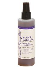 Carols Daughter Black Vanilla Leave-In Conditioner 10 oz