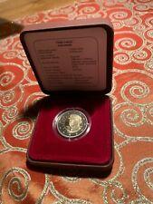 rare 2019 - Slovakia 2 € CC Rastislav Stefanik proof/only 2000 pcs