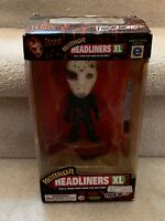 1999 Headliners XL Friday The 13th Jason Voorhees Horror Figure NIB