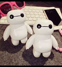 Big Hero 6 Battery Chager Cartoon 10000mAh for iPhone, samsung and more