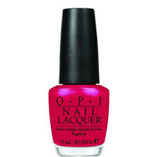 "Opi Nail Polish Lacquer Nl M16 ""The Color Of Minnie� New Full Size"