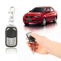 Universal Gate Garage Electric Cloning Door Remote Control Fob 433mhz Key 1pcs