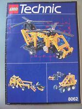 2712 Set 8064//8082//8862//5264//8277//8062//8855 LEGO Oldgray Technic Rotor 3 Blade