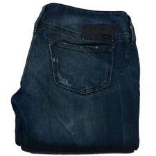 Jeans pour femme taille 34