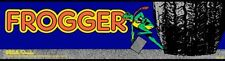 Frogger High Score Save Kit for your classic arcade game