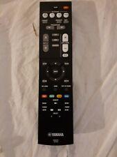 Original Yamaha RAV531 Remote ZP35470