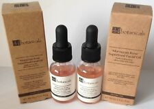 Dr Botanicals Moroccan Rose Superfood Facial Oil 15ml X 2 30ml BNWB