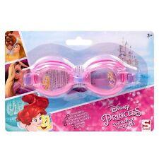b1b57d51c9d5 Official Disney Swimming Goggles Frozen Elsa Anna Junior Children Kids  Avengers