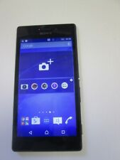 Sony Xperia M2 Black (02) 8Gb D2303 4G LTE Android Smartphone