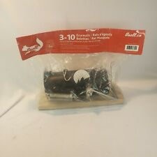 Ouell 3-10 High Performance Trap Rats, Squirrel, Weasels, Muskrats Trap Safe
