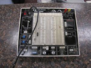 Global Specialties Proto-Board PB-503 Model 104-5030