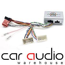 CTSKI007.2 Kia Sportage 2012 On Car Stereo Radio Steering Wheel Interface Kit