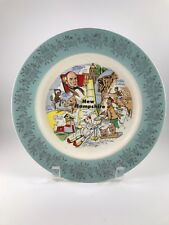 VINTAGE COLLECTOR STATE PLATE FROM NEW HAMPSHIRE