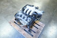 JDM 93-97 Mazda KL-ZE 2.5L DOHC V6 Engine MX6 MX6 626 Ford Probe KL31 Motor KLZE