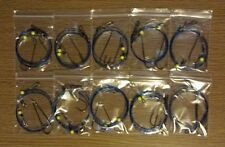 Sea fishing rigs Cornish quality sea rigs 5x running ledger rigs good for cod...