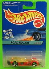 Hot Wheels Road Rocket 1997 International Card #532 Phantom Racer Series 16905