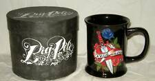 Big Pete'S True Love Tattoo Art Ceramic Mug Cup - Cool