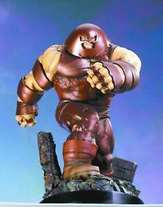 Juggernaut Full Size Statue Bowen Designs Sculpted by Kucharek Brothers