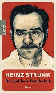 Der goldene Handschuh von Heinz Strunk (2017, Taschenbuch), UNGELESEN
