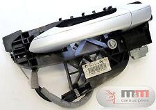 Mercedes W221 S-Klasse Türgriff Griff Tür hint. links iridium silber A2217601534