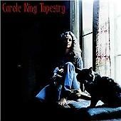 CAROLE / CAROL KAROL KING - Tapestry CD NEW