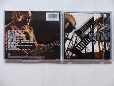 CD ALBUM JACK BRUCE More Jack than God SANCD 211