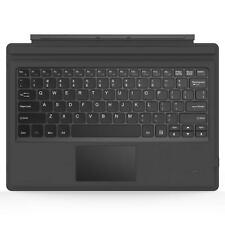 MoKo For Microsoft Surface Pro 7/Pro 6/5/4 Type Cover Wireless Keyboard Trackpad