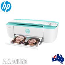 HP Deskjet 3721 ( T8W92A ) Multifunction Wi-Fi  Inkjet Printer ( Colour Green )