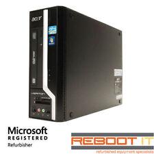 Intel Core i3 3rd Gen. 500GB 4GB Desktop & All-In-One PCs