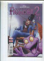 Figment 2   #1    Near Mint Marvel Comics **18