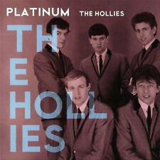 The Hollies - Platinum (2009)  CD  NEW/SEALED  SPEEDYPOST