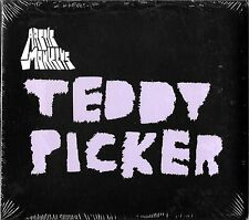 ARCTIC MONKEYS - TEDDY PICKER 2007 EU DIGIPAK CD SINGLE RUG279CD FACTORY SEALED