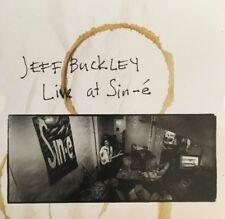Jeff Buckley - Live At Sin-e  - 4 Track CD Single 1993 Australia