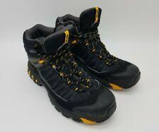 Salomon Gore-Tex Contagrip Men's Hiking Trail Shoes 440378 Size 9.5