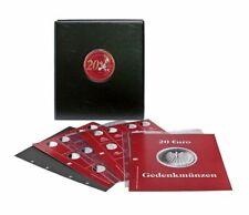 SAFE 7344 Premium Album f. 20 Euro-Münzen