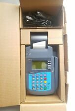 VeriFone Omni 3300 Credit Card Terminal Machine - Brand New