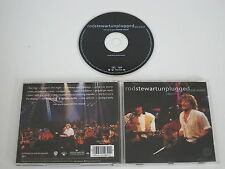 ROD STEWART/UNPLUGGED...AND SEATED(WARNER BROS.  9362-45289-2) CD ALBUM