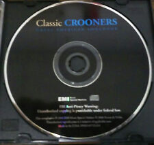 Great American Songbook: Classic Crooners [Barnes & Noble Exclusive] USED CD BB
