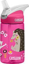 """Camelbak enfants eddy filles anti-déversement eau/boissons hydratation bouteille """"hérissons"""""""