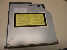 040916 Toshiba Tecra 8100 removable dvd drive. Boots. clean bezel & caddy look