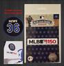 NEWK Plus 150th Anniversary MLB Baseball Jersey Patch Don Newcombe LA Dodgers