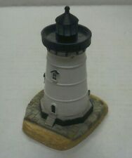 Harbour Lights Lighthouse-Edgartown Massachusetts This Little Light of Mine 2001