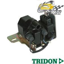 TRIDON IGNITION COIL FOR Audi  90 Sport 09/89-07/92, 5, 2.3L NG
